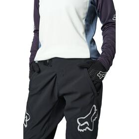 Fox Defend Pants Women, negro